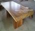 Meja Trembesi Besar