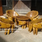 kursi kepiting set