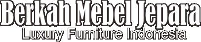 BERKAH MEBEL JEPARA