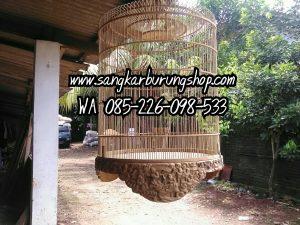 Sangkar Ukir Jepara