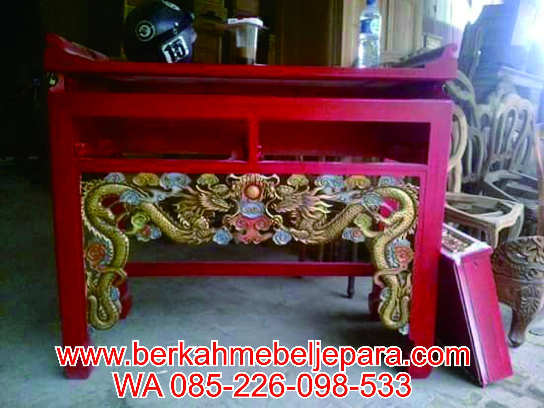 Meja Altar China