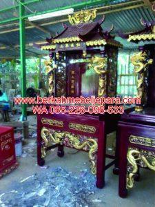 Meja Altar Klenteng