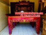 Meja Altar Sembahyangan