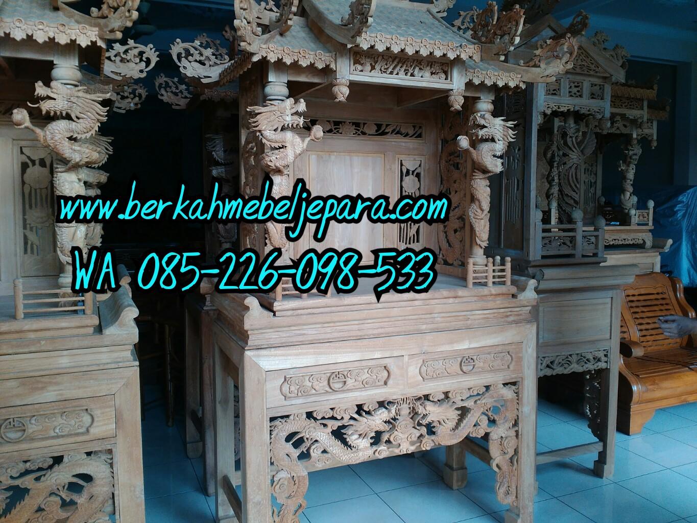 Jual Meja Altar Sembahyang Dewa