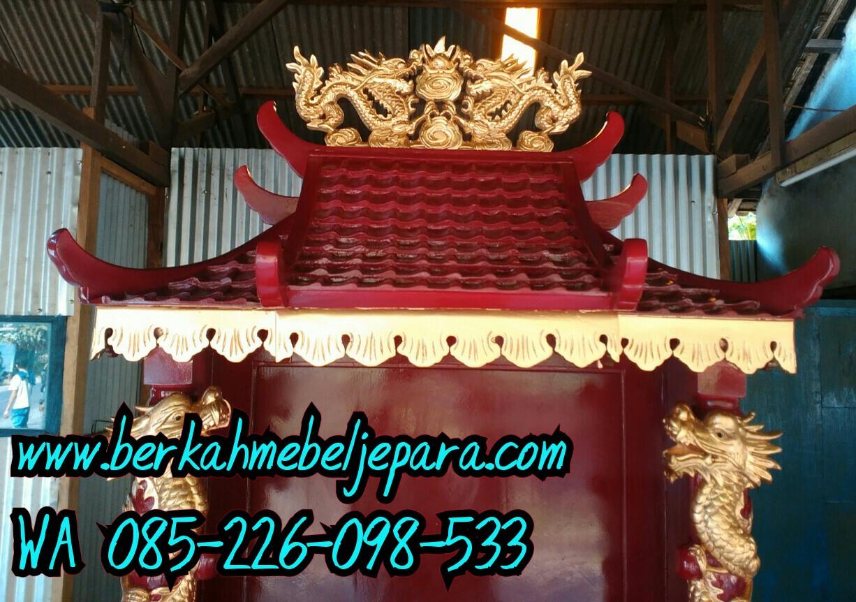 Meja Sembahyang Buddha