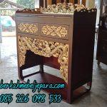 Jual Meja Altar Sembahyang