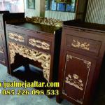 Altar Sembahyang Di Rumah