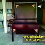 Jual Altar Sembahyang Jakarta Minimalis