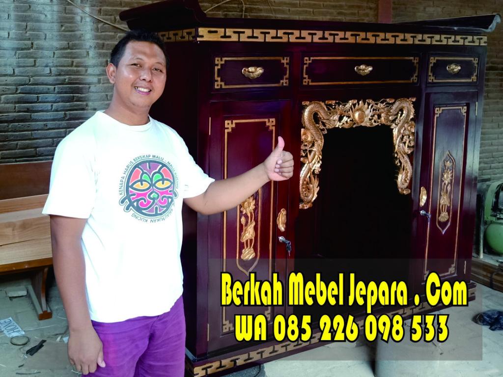 Jual Meja Altar Jakarta