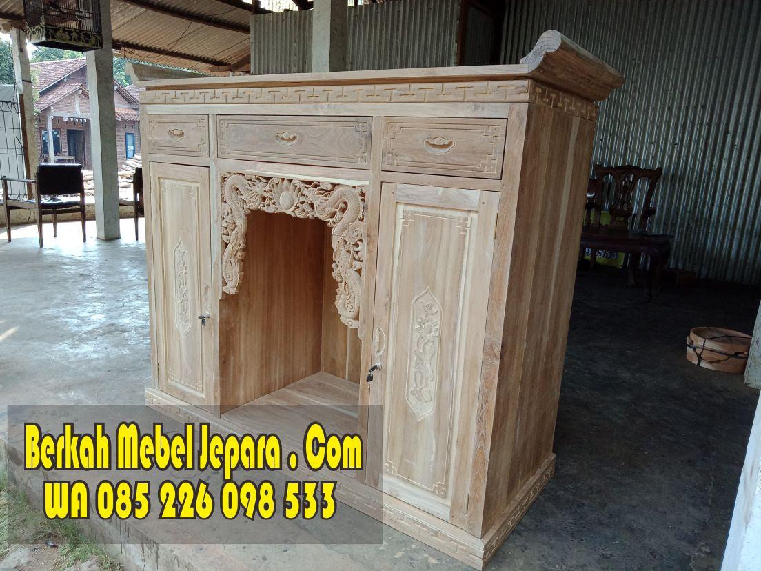 Jual Meja Altar Sembahyang Surabaya