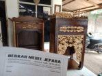 Jual Meja Altar China