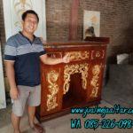 Jual Meja Altar Sembahyang Dewa dan Dewi
