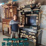 Jual Meja Sembahyang Surabaya
