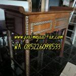 Jual Meja Sembahyang Jakarta