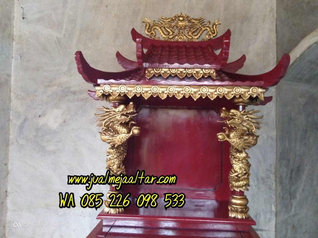 Meja Altar Sembahyang Di Batam