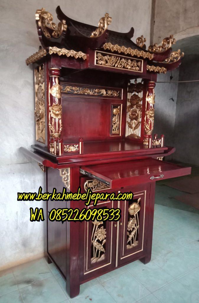 Jual Altar Sembahyang Leluhur Di Batam