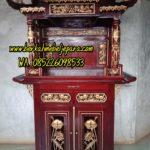 Meja Altar Sembahyang Leluhur