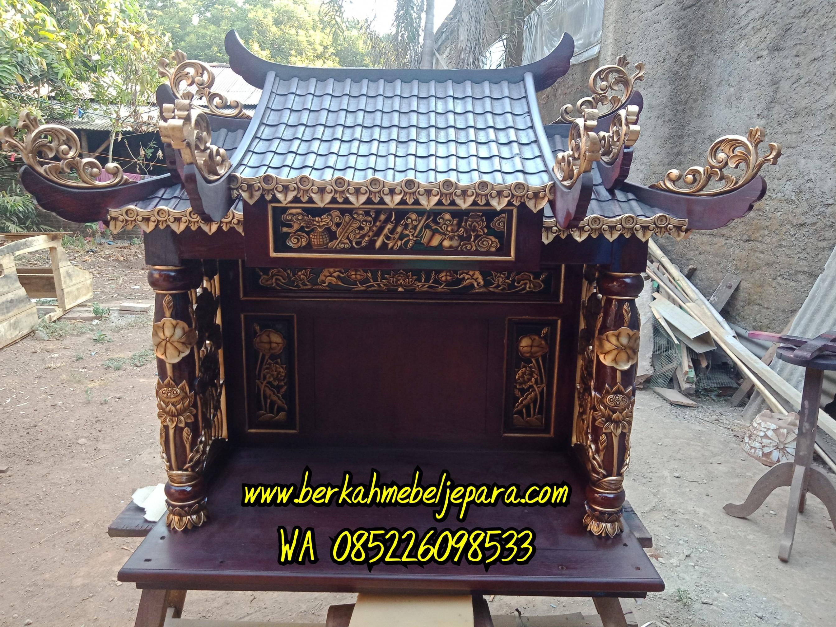 Altar Sembahyang Dewa