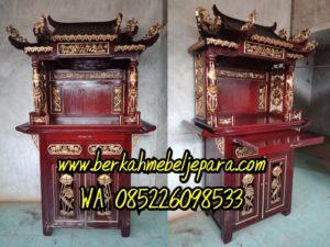 Jual Altar Sembahyang Leluhur Jakarta