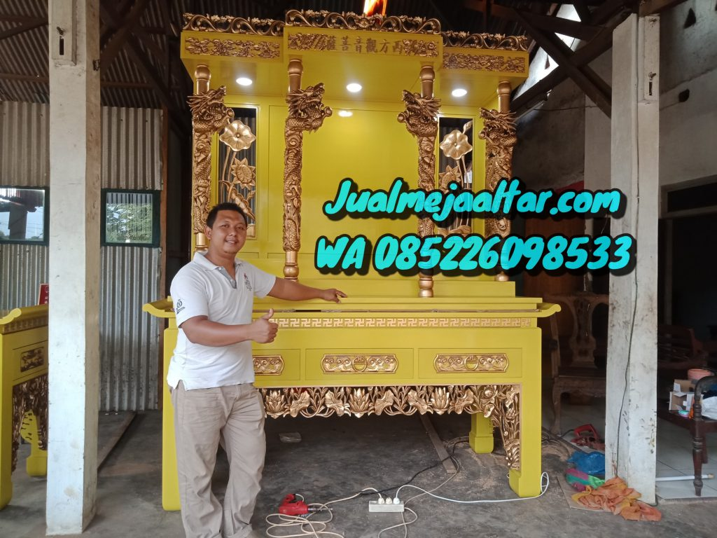 Jual Altar Sembahyang Di Bandung