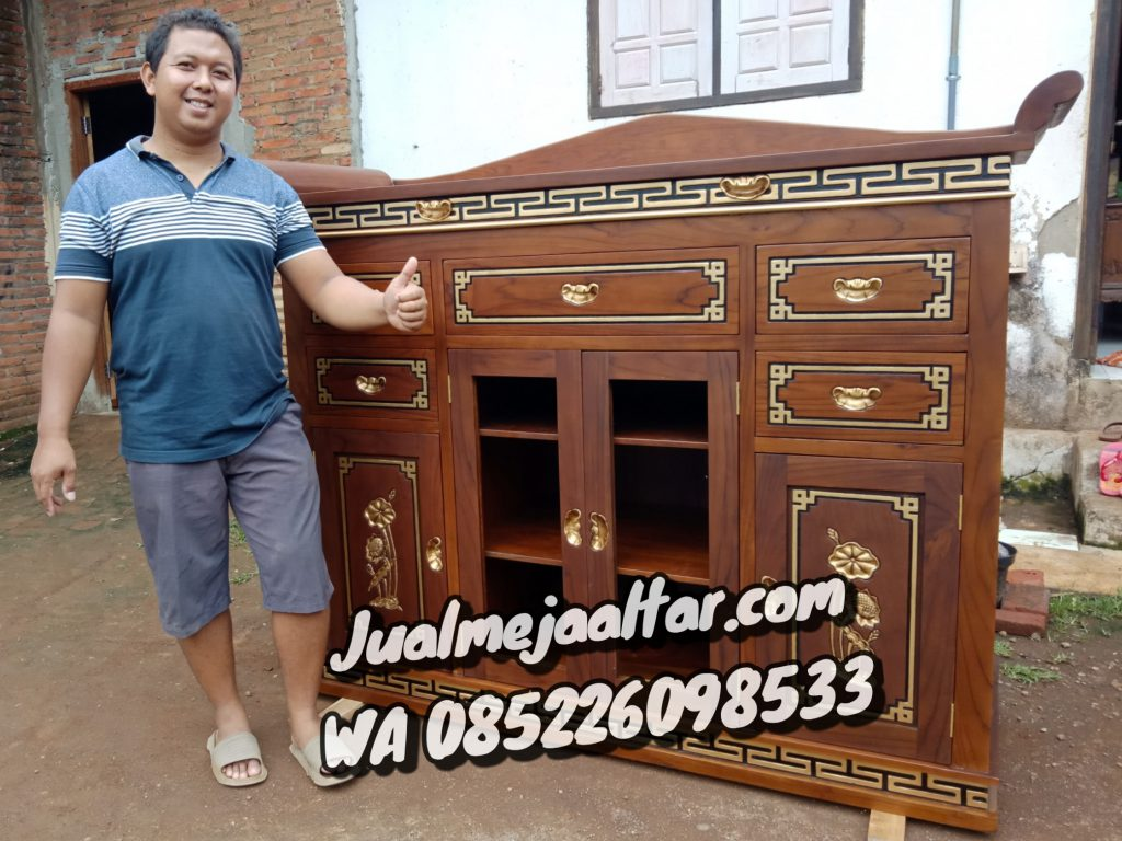 Hoki Jati Furniture