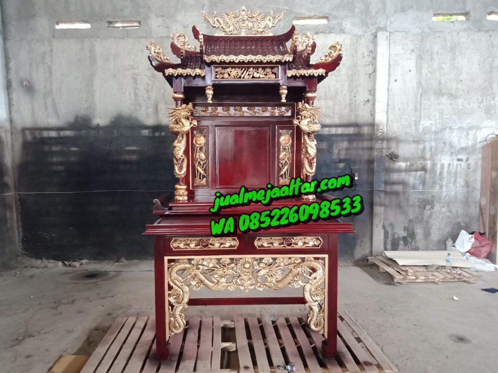 Meja Sembahyang Jepara